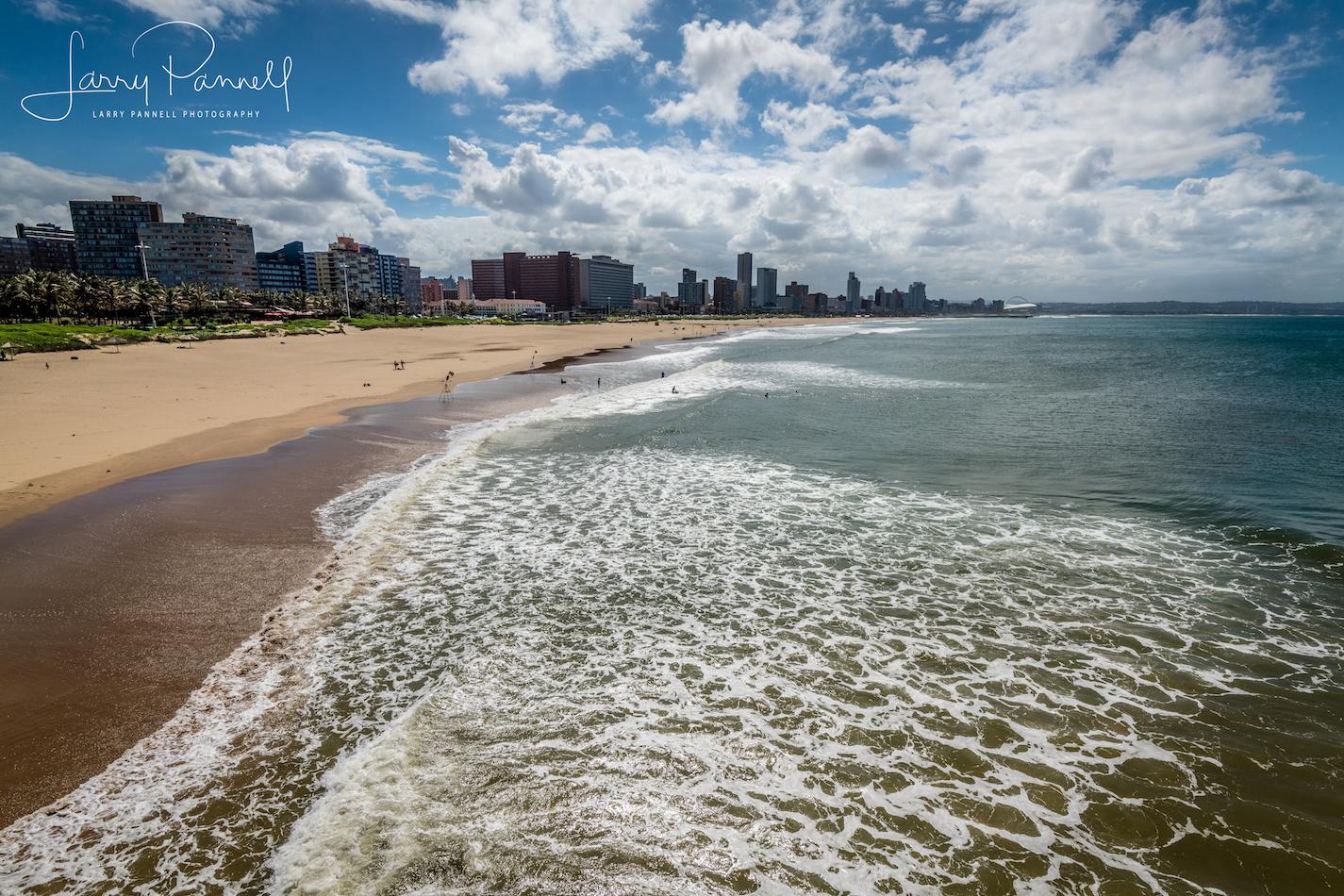 durban beach1