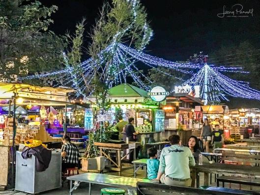 Chiang Mai Night Market1