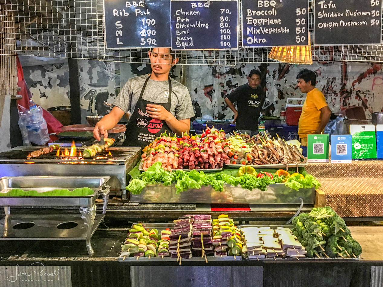 Chiang Mai Night Market2
