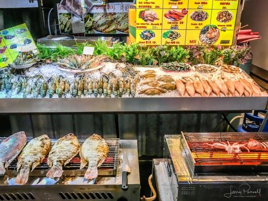 Chiang Mai Night Market3