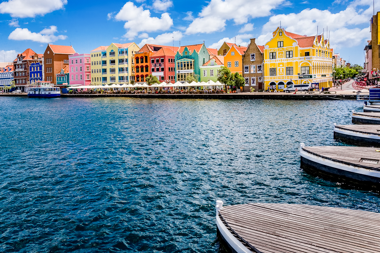 DSC_5861 curacao waterfront