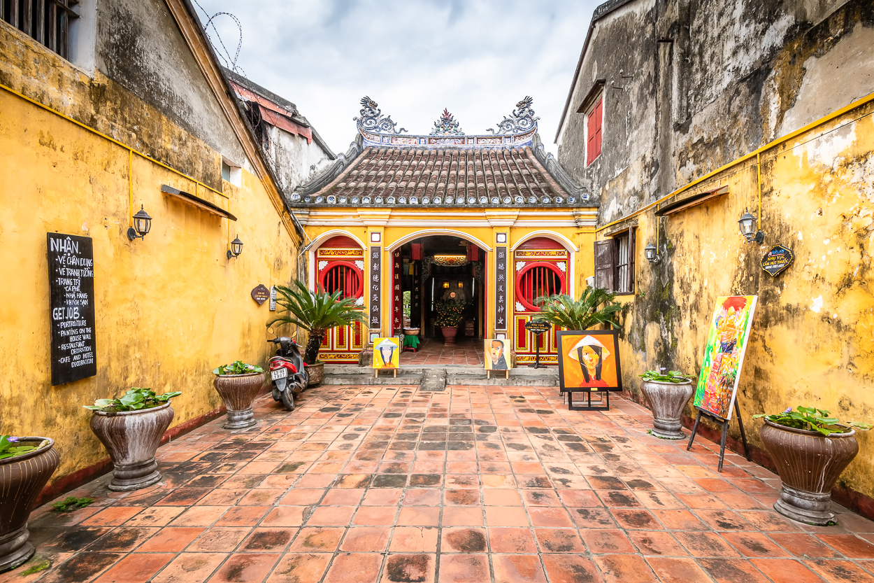 D8_21 72 hoi an art gallery