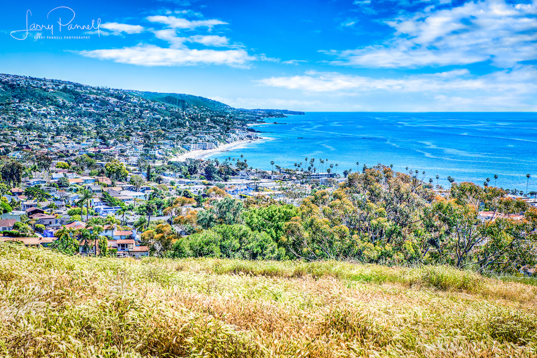 Laguna Beach… California's Riviera